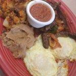 Ranchero Breakfast
