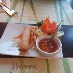 Foto van Mekhong Thai - Lao Restaurant