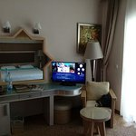 Photo of Mukarnas Resort And Spa Hotel