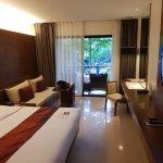 ภาพถ่ายของ โรงแรม โนโวเทล ภูเก็ต กะตะ อวิสต้า รีสอร์ท แอนด์ สปา
