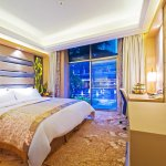 Photo de Wangjiang Hotel