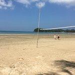 Noble House Beach Resort resmi