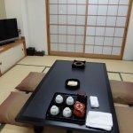 Photo de Suigetsu Hotel Ohgaisou