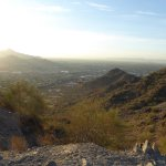 Foto de Phoenix Mountain Preserve