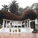 Parque Central de Barranco