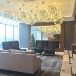 Foto de Holiday Inn Vancouver Airport