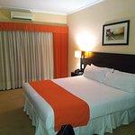 Foto de Duomi Plaza Hotel