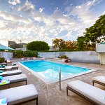 Photo de Sofitel Los Angeles at Beverly Hills