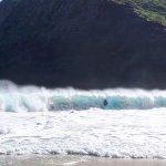 マカプウビーチの写真