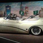Bob Hope's old 1953 Buick Skylark