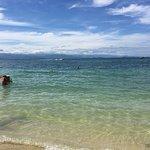 Photo of Manukan Island