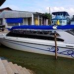 Ranong Ferry