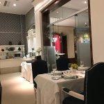 Foto de Paraqvaria Restaurant
