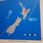 New Zealand tectonics