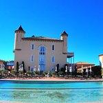 Photo de Chateau De La Messardiere
