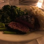 Foto de Gibsons Bar & Steakhouse
