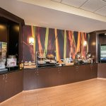 Foto de SpringHill Suites Raleigh-Durham Airport/Research Triangle Park