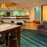 SpringHill Suites Raleigh-Durham Airport/Research Triangle Park Foto