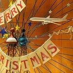 クリスマスデコレーション / Christmas Decoration