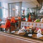 VIE Hotel Bangkok, MGallery by Sofitel Foto