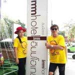 Photo de Imm Hotel Thaphae Chiang Mai