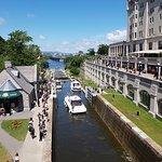 Ottawa Locks Foto