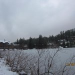 Nita Lake Lodge Foto