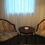 Foto de Hotel WBF Sapporo North Gate