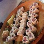 Фотография Sushi Samba