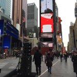 Photo de Times Square