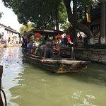 Billede af Zhujiajiao Ancient Town