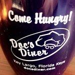 Billede af Doc's Diner