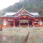 Photo of Taikodani Inari Shrine