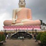 Photo of Kande Viharaya