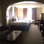 Photo de Radisson Hotel El Paso Airport