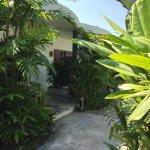 Foto de Secret Garden Beach Resort