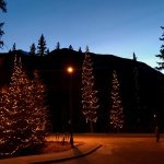 Foto de Willow Stream Spa at The Fairmont Banff Springs