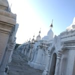 Foto di Kuthodaw Pagoda & the World's Largest Book