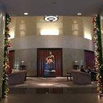 Photo de Shangri-La's Far Eastern Plaza Hotel Taipei