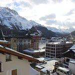 Foto van Hotel Languard
