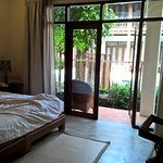 Foto de Maison Dalabua Hotel