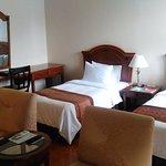 Foto de Himawari Hotel Apartments