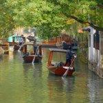 Zhouzhuang Water Town, waterway