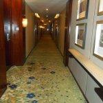 Foto de The Ritz-Carlton, Shenzhen