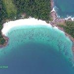 Marcus Island (or) Lay Kyun (or) Harris Island