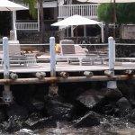 Foto de Hibiscus Beach Resort & Spa