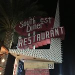 Southwest Diner, Boulder City!