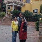 Φωτογραφία: Club Mahindra Fort Kumbhalgarh