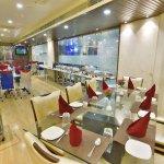 Lounge Cafe