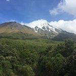 Mount Taranaki의 사진
